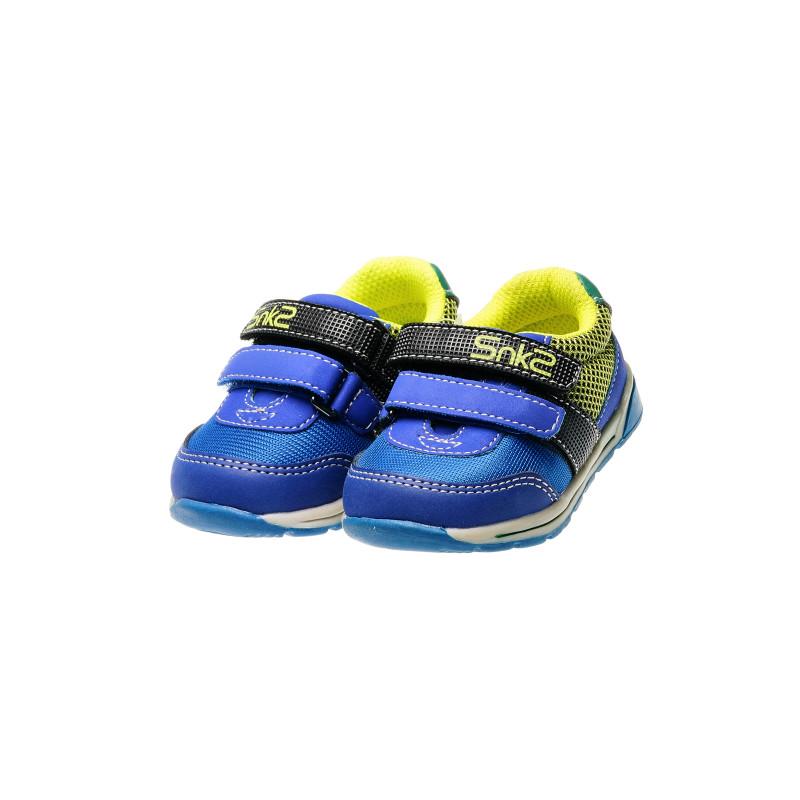 Обувки за бебе момче  44308