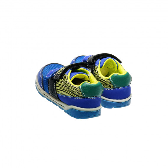 Обувки за бебе момче Chicco 44309 2