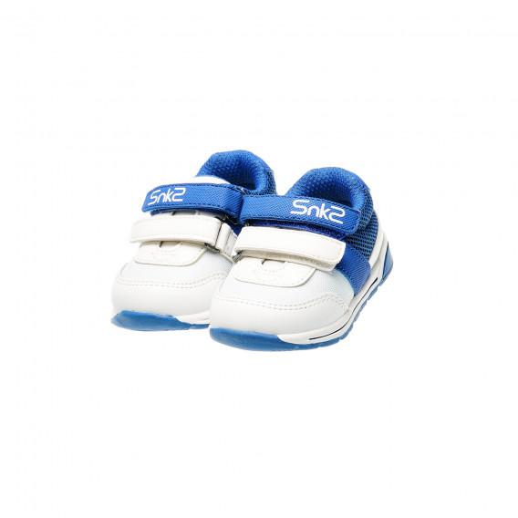 Обувки за бебе момче Chicco 44349