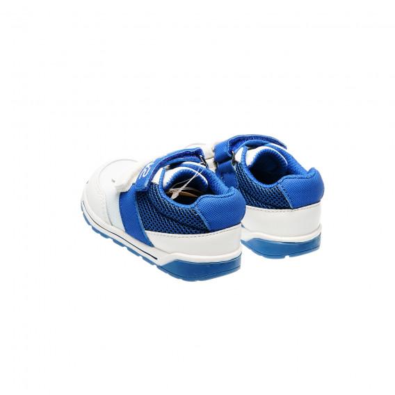 Обувки за бебе момче Chicco 44350 2