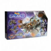 Детски конструктор - galax - z Zoob 44387