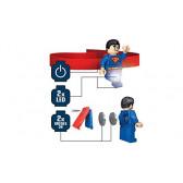 Конструктор Челник с LED Лампа Lego 44489 4