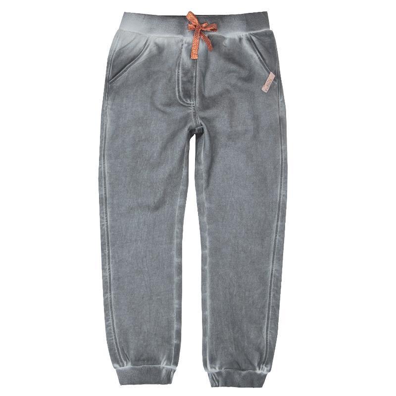 Панталон с износен ефект за момиче  445