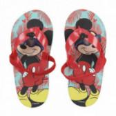 Cerda джапанки унисекс Disney 44817