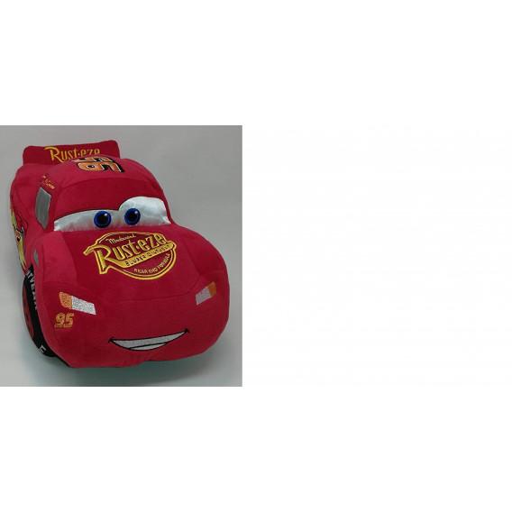 Плюшена играчка Маккуин- 17 см Cars 45728 4