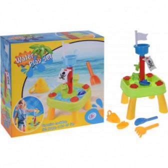 Комплект 20 части за игра на плажа Koopman 46331