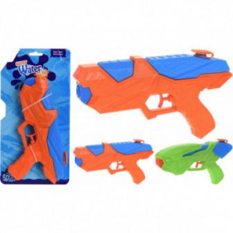 Воден пистолет, 25 см. за момче Koopman 46344
