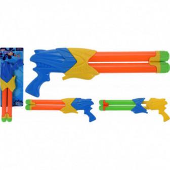 Водна пушка, 42 см. за момче Koopman 46352