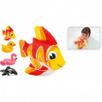 Малка надуваема играчка Intex 46393