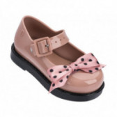 Обувка за момиче MINI MELISSA 46745