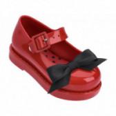 Обувка за момиче MINI MELISSA 46750