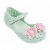 Обувка за момиче MINI MELISSA 46755
