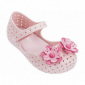 Обувка за момиче MINI MELISSA 46760