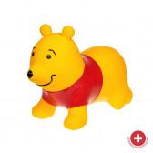 Надуваема мечка ZIZITO 49809