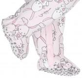Памучен гащеризон за момиче Boboli 51 4