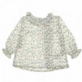 Памучна риза за момиче Neck & Neck 51715