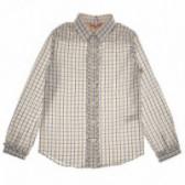 Памучна риза за момиче Neck & Neck 51806