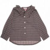 Памучна риза за момиче Neck & Neck 51815