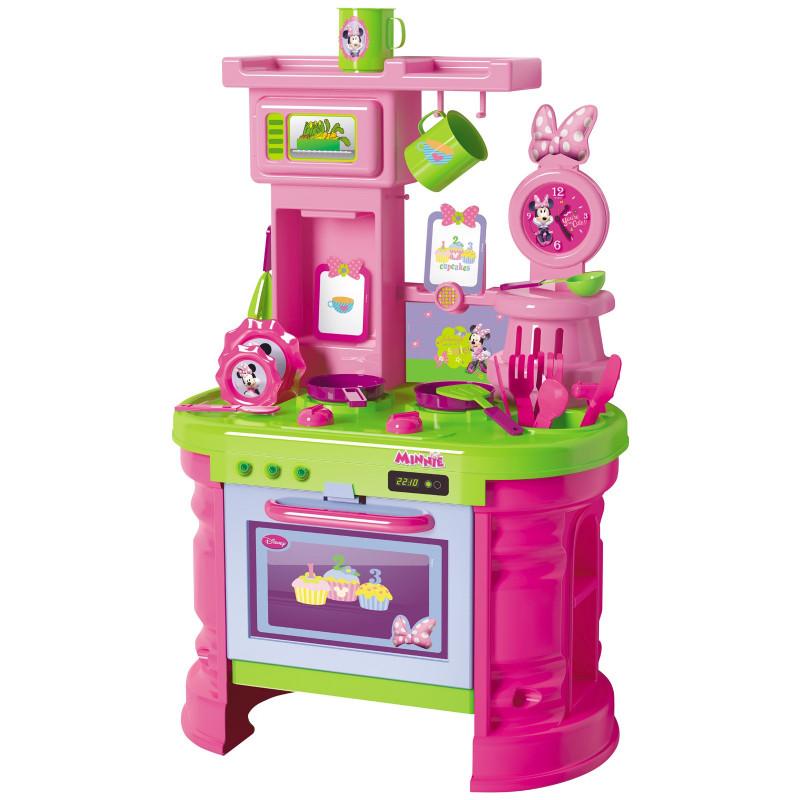 Комплект кухня- мини маус  53393