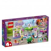 Лего френдс - супермаркет хартлейк сити за момиче Lego Friends 53984