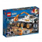 Лего сити - тестдрайв унисекс Lego 54016