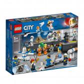 Лего сити - пакет с хора – космически изследвания унисекс Lego 54022