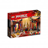 Лего нинджаго - схватка в тронната зала за момче Lego 54032