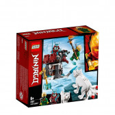 Лего нинджаго - пътешествието на lloyd за момче Lego 54036