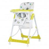 Стол за хранене, комфорт плюс Chipolino 54088