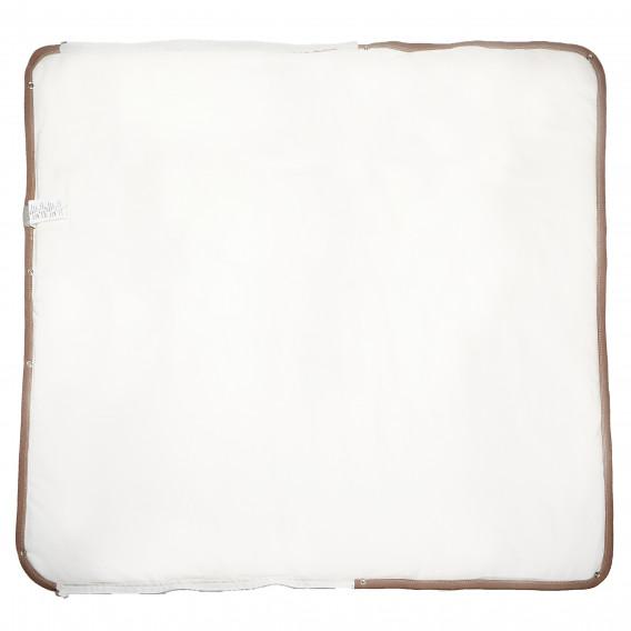 Одеяло порт унисекс за бебе Bebetto 54482 2