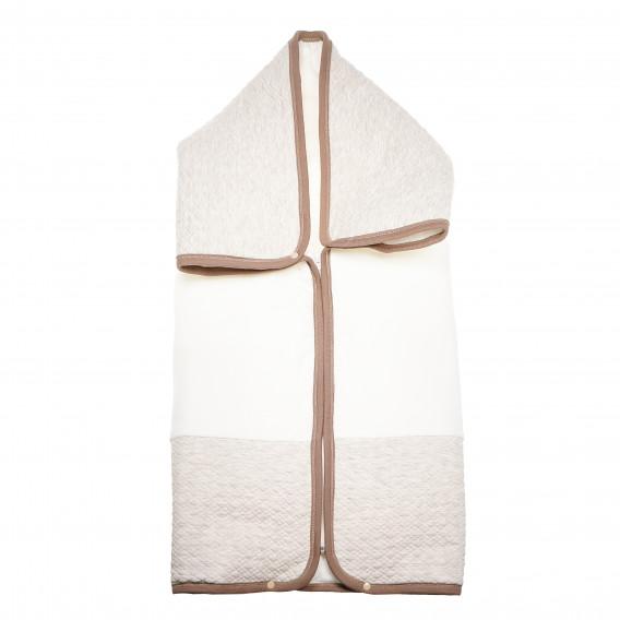 Одеяло порт унисекс за бебе Bebetto 54483 3