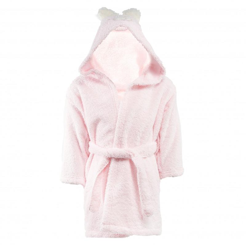 Халат за баня за бебе момиче  54553