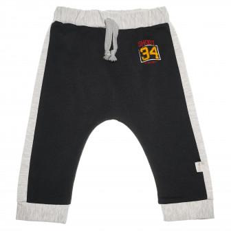 Памучен панталон за бебе момче Bebetto 54601
