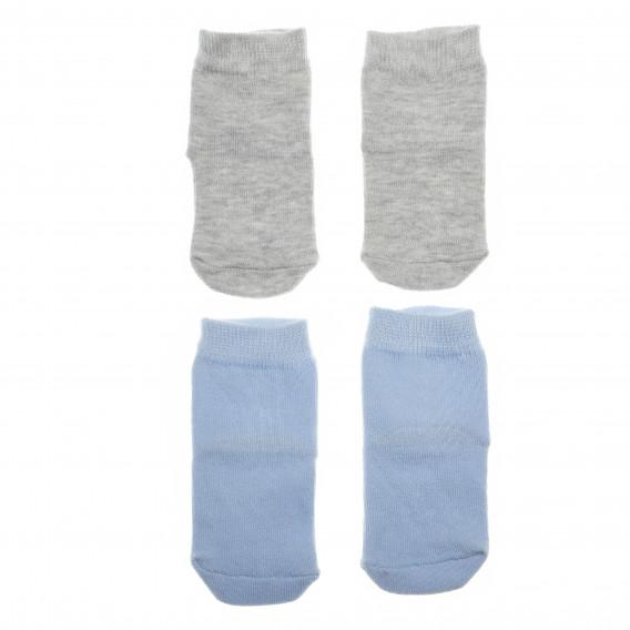 Комплект чорапи за бебе Bebetto 55038 2