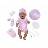 Интерактивно бебе с аксесоари- baby born Zapf Creation 5695