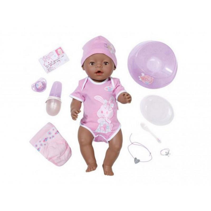 Интерактивна кукла с аксесоари  5695