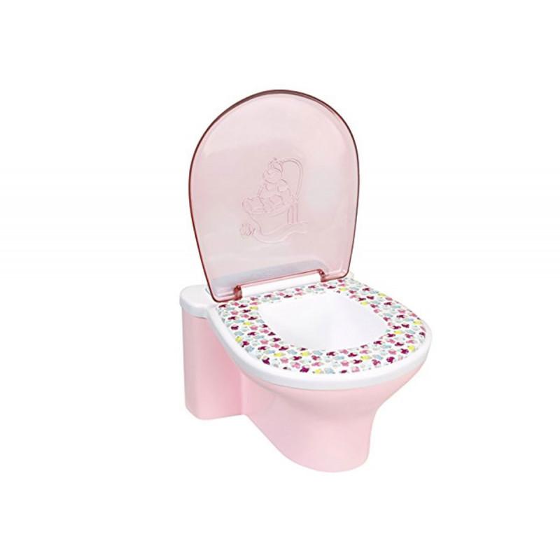 Забавна тоалетна за кукли  5697