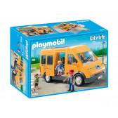 Плеймобил - училищен ван Playmobil 5715