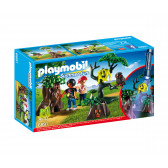 Плеймобил - нощна разходка Playmobil 5721