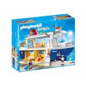 Плеймобил - круизен кораб Playmobil 5731
