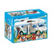 Плеймобил - кемпер Playmobil 5735