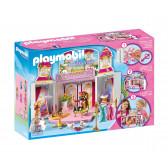 Плеймобил - кралски замък Playmobil 5741