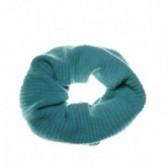 Плетен шал - яка за момче Benetton 57878