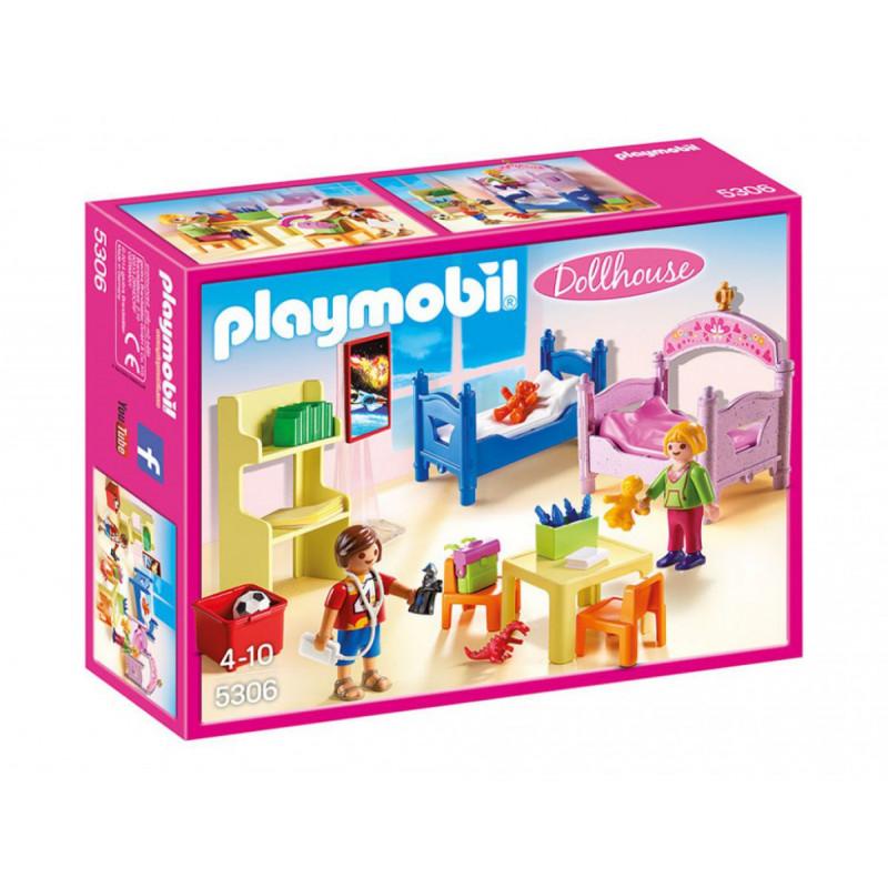 Конструктор Цветна детска стая над 10  5819
