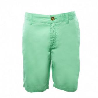 памучен къс панталон за момче Benetton 58234