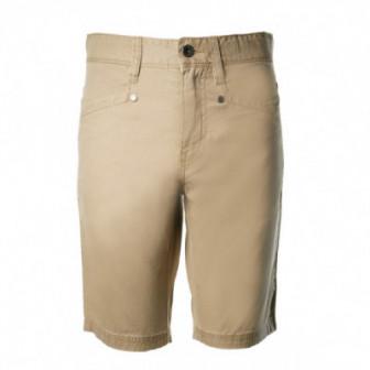 памучен къс панталон за момче Benetton 58272