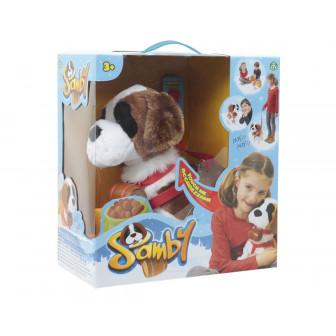Интерактивно кученце самби  5842