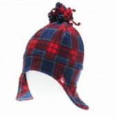 Поларена шапка за момиче Benetton 58443