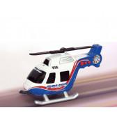 Той стейт - спасителен хеликоптер Hot Wheels 5855