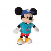 Моят интерактивен мики маус Disney 5892